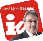 Botón - José María González