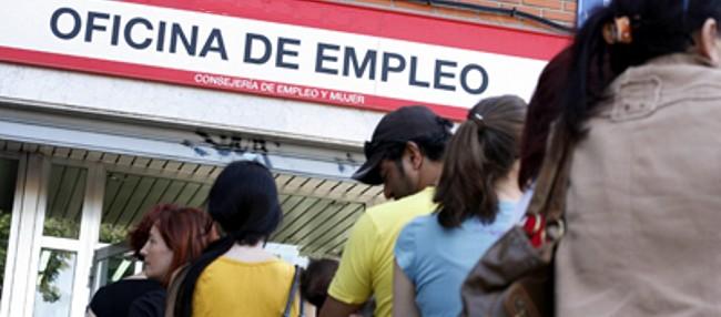 Paro - Desempleo