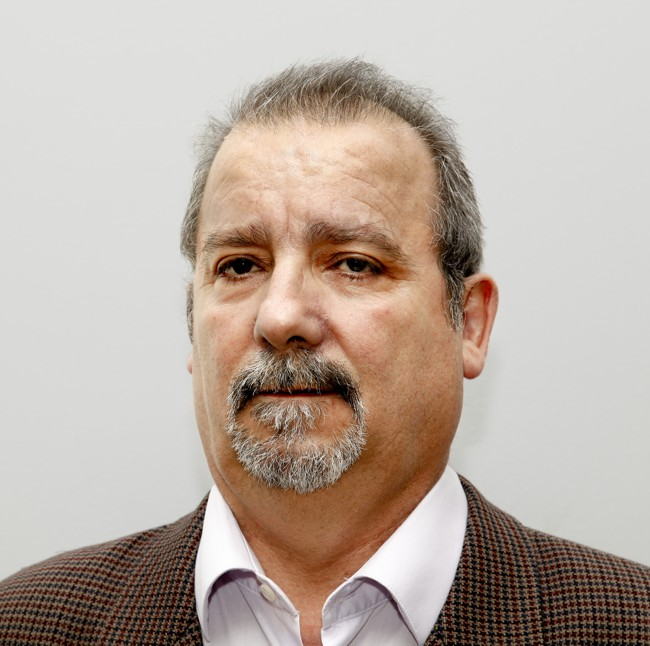 Santiago Jiménez